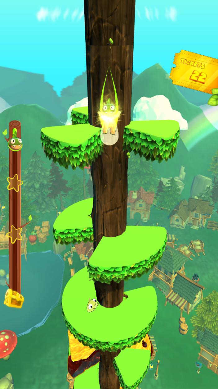 forestjump-gameplay-boost