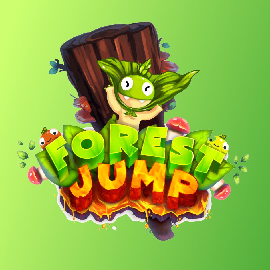 forestjump-logo